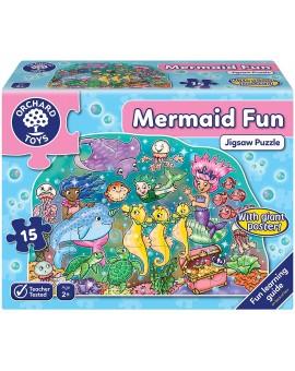 Orchard C.t.15 Sirene Mermaid Fun N21