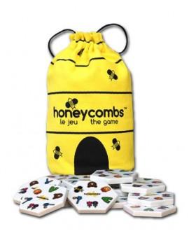 Jeu Honeycombs