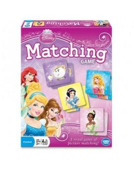 Jeu D'association Princesses Disney