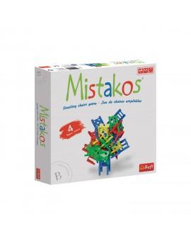 Mistakos (4 joueurs) N20