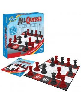 Echecs All Queens