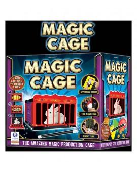 Cage magique