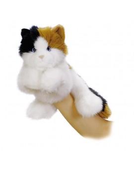 Marionnette Chat Esmerald
