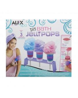Alex Jellipop  Pour Le Bain