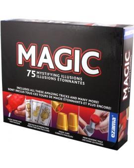 Ezama Magie 75 Tours