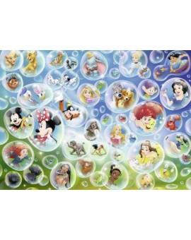 C.t. 150 Disney Bulles De Savon N19