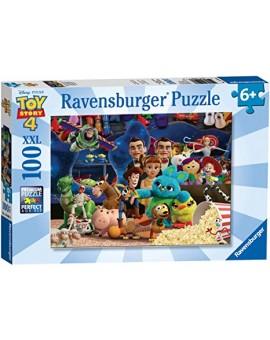 C.t. 100 À La Rescousse Toy Story 4 N19