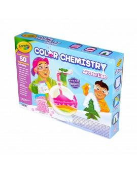 Colour Chemistry – Laboratoire de l'Arctique