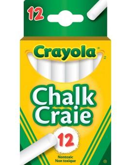 Crayola Craie A Tableau Blanche