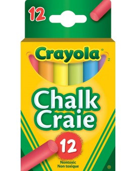 Crayola Craies A Tableau Couleur