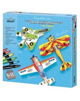 Maquettes Déco - Avions