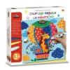 Crealign Coloriage Magique Facile N19