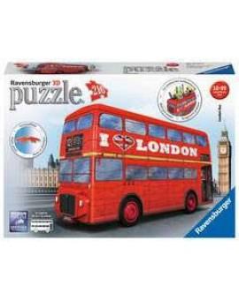 C.t 216 Bus Londonien N20