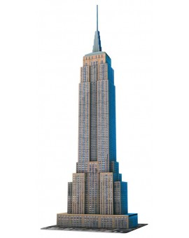 C.T. 3D Empire State Building 216mcx
