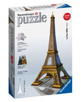 C.T. 3D Tour Eiffel 216mcx