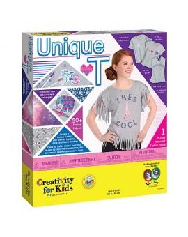 Unique T Décore ton T-Shirt