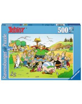 C.T. 500mcx Asterix Au village
