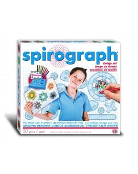 Spirographe Ensemble de dessins 50pcs