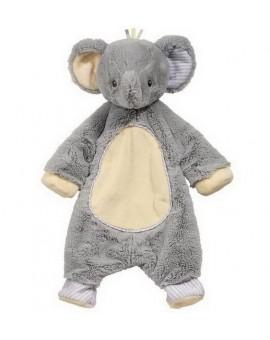 Doudou Sshlumpie Elephant
