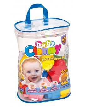 Clemmy Sac de 24pcs