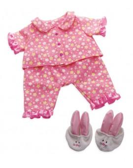Bébé Stella Pyjama Rose