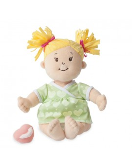 Bébé Stella Blonde