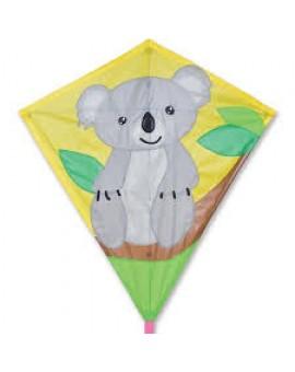 Cerf Volant Diamond Koala 30 pouces