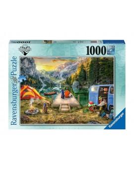 C.t. 1000 Camping Calme N20