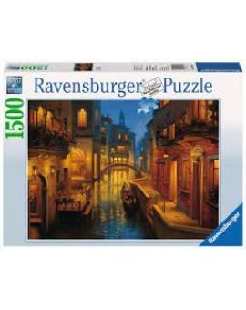 C.T. 1500 mcx Les eaux de Venise