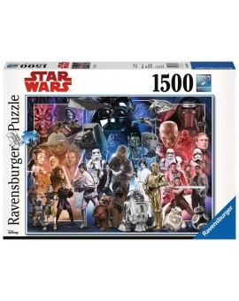C.T. 1500 Univers De Star Wars