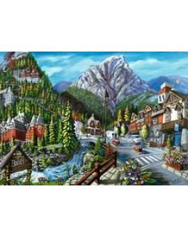 C.T 1000MCX Bienvenue à Banff (N20)