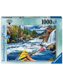 C.T 1000 - Kayak d'eau vive (N21)