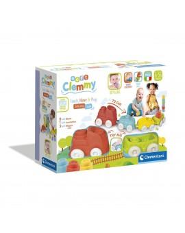 Clem.train Sensoriel  Clemmy