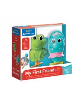 Jeu de bain - Mes premiers amis