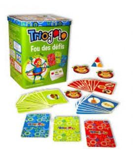 Triogolo Fou Des Defis