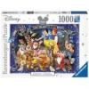 Casse-tête 1000 mcx  Disney Blanche-neige