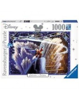 Casse-tête 1000 mcx Disney Fantasia Mickey
