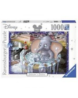 Casse-tête 1000 mcx Disney Dumbo