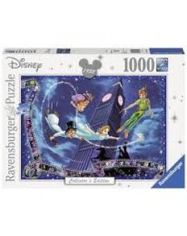 Casse-tête 1000 mcx Disney Peter Pan