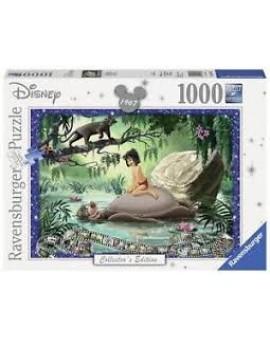 Casse-tête 1000 mcx Disney Livre De La Jungle