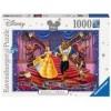 Casse-tete 1000 mcx Disney La Belle Et La Bete