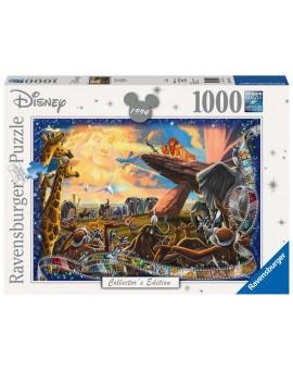 Casse-tête 1000 mcx Disney Roi Lion