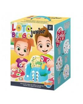 Buki Loto Bingo Junior N19