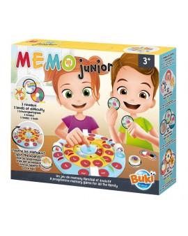 Buki - Memo Junior