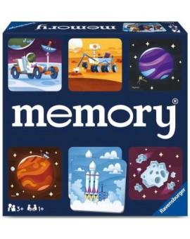 Memory Espace