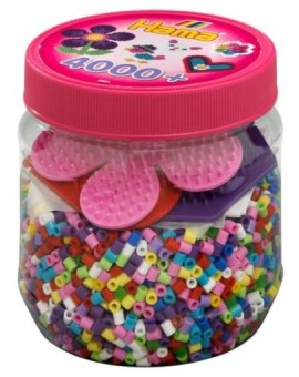 4000 Perles Hama