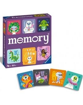 Memory Monsters N20
