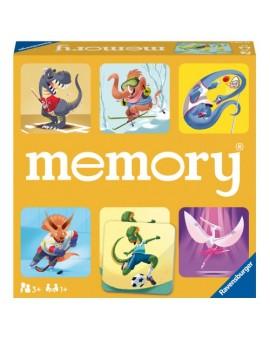 Dinosaur Sports Memory (N21)