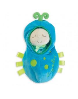 Snuggle Bug Bleu
