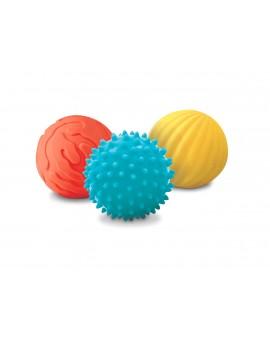 Balles sensorielles LUDI